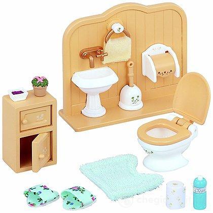 Toilet Set Bagno (5020)