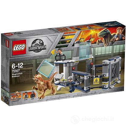 Fuga del Stygimoloch - Lego Jurassic World (75927)