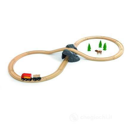 Ferrovia Della Foresta (4433020)