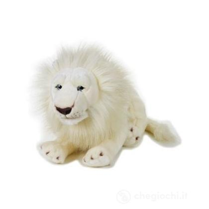 Cucciolotto Leone Bianco