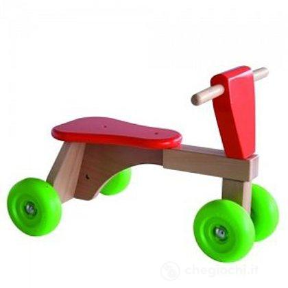 Quadrigo Quadriciclo (3702020)