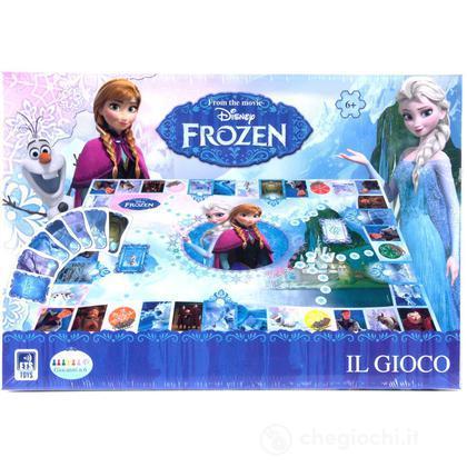 Gioco In Scatola Frozen