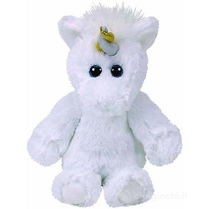 Peluche unicorno 15 cm (T65021)