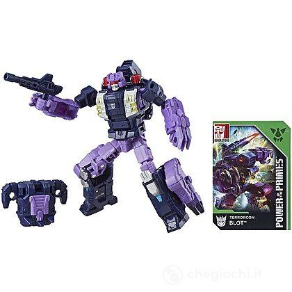 Transformers Deluxe Terrorcon Blot