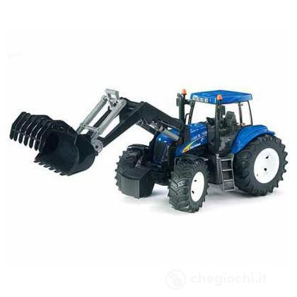 Trattore New Holland (3021)