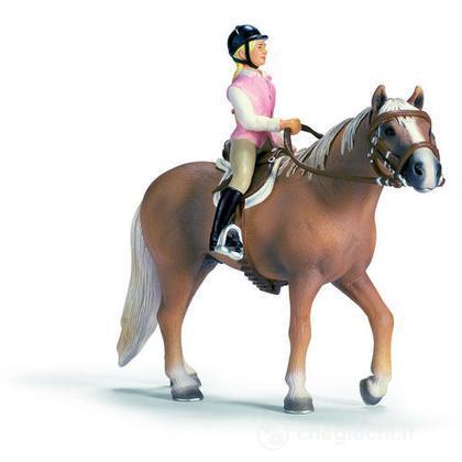 Accessori da equitazione tempo libero (42021)