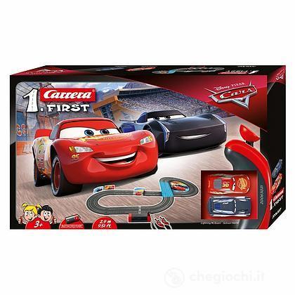 Pista Disney Pixar Cars First (20063021)