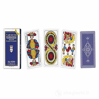 Carte Tarocco Piemontesi (40021)