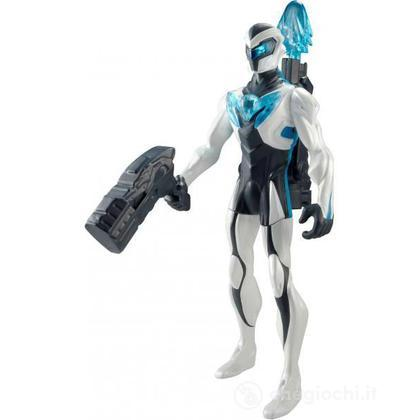 Max Steel Turbo Blaster - Personaggi Base (Y9515)