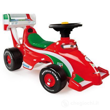 Auto Formula 1 Francesco Cars 2