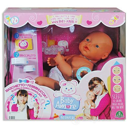 Baby Amore Neonato (3542)