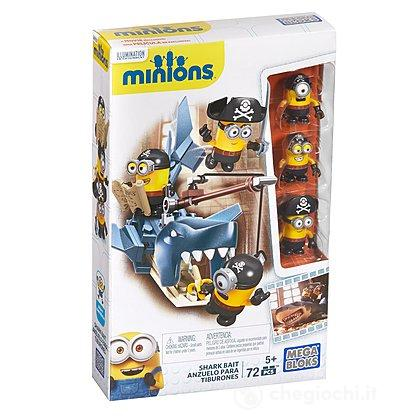Minion Movie Shark Bait (CNF54)