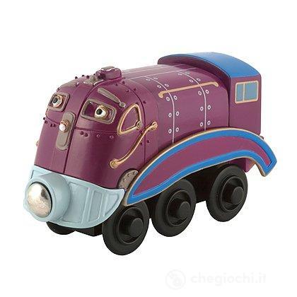 Chuggington Speedy Mcallister treno in legno (LC56023)