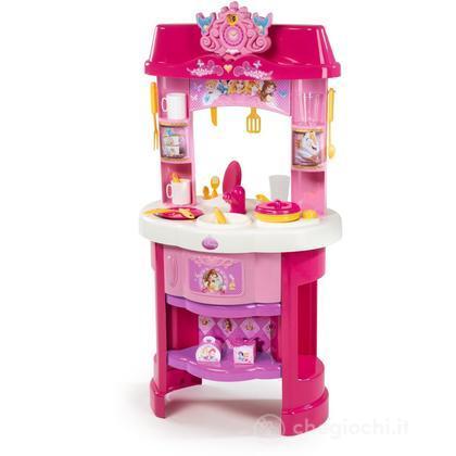 Disney Princess cucina con accessori