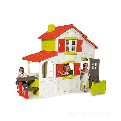 Casa DUETTO (7600320023)