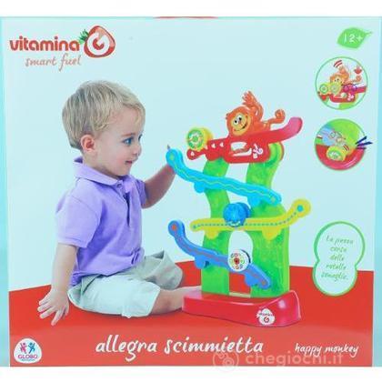 Scimmiette Vitamina G 5023