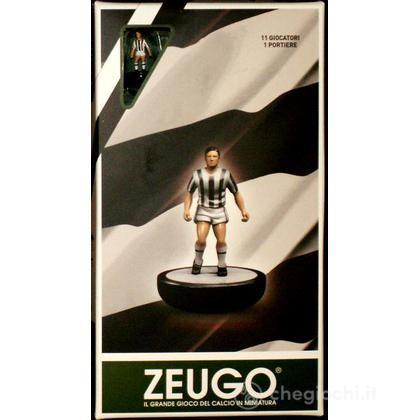 Squadra speciale Bianco-Nera (Juventus / Udinese) subbuteo