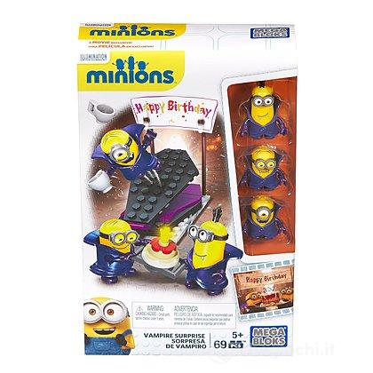 Minion Movie Vampire Sur (CNF55)