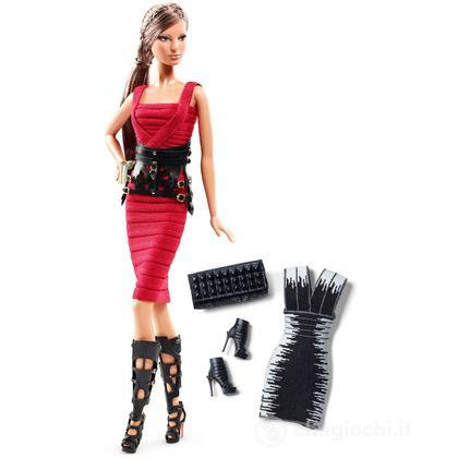 Barbie Herve Leger (X8249)