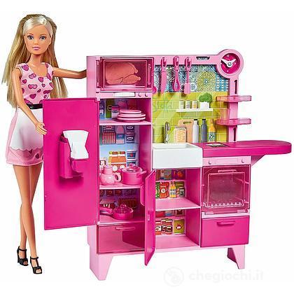 Steffy Love Kitchen studio (105733342)