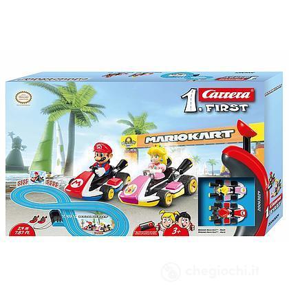 Nintendo Mario Kart - Peach (20063024)