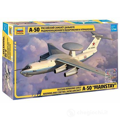 Aereo Beriev A-50 Mainstay 1/144 (ZS7024)