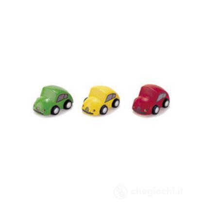 3 Automobiline legno