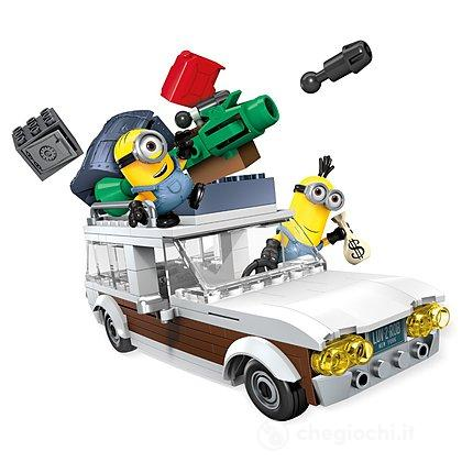 Minions Station Wagon (CNF56)