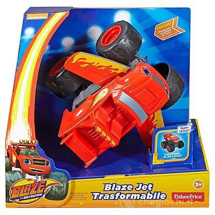 Blaze Auto Jet Trasformabile (DTB71)