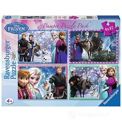 Frozen (07025)