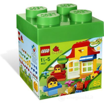 LEGO Duplo Mattoncini - Gioca con i mattoncini (4627)