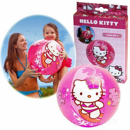 Pallone Hello Kitty