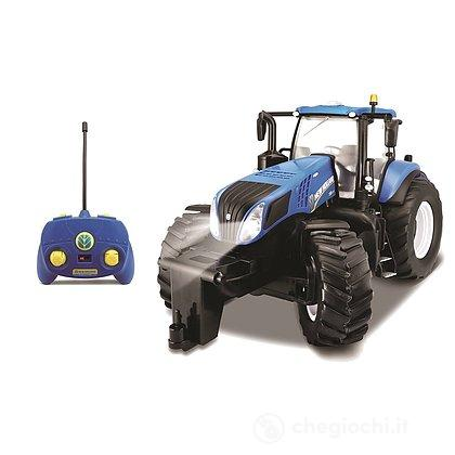 Trattore New Holland 1:16 Radiocomandato (82026)