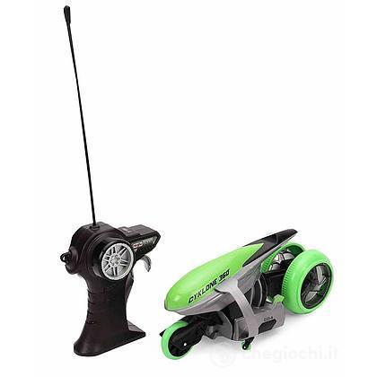 Radiocomando Moto Cyklone 360 (82066)