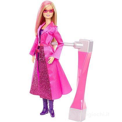 Barbie Agente Segreto