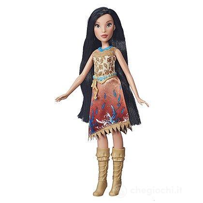 Pocahontas Fashion Doll