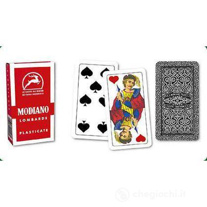 Carte lombarde 6