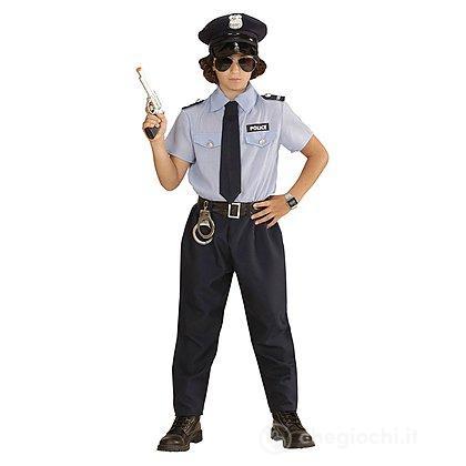 Costume Poliziotto 5-7 anni