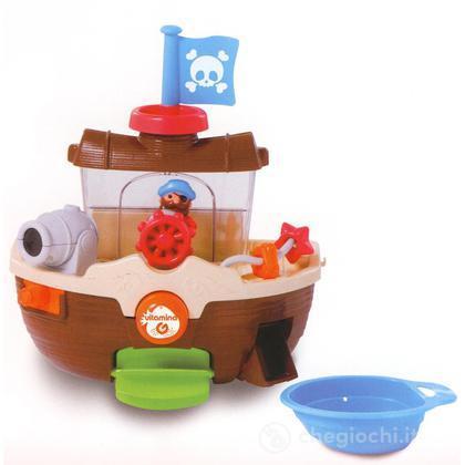 Pirati amici bagnetto