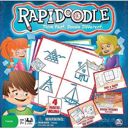 Rapidoodle (34238)