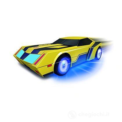 Transformers radiocomandato Turbo Racer Bumblebee 1:24 (203114000)
