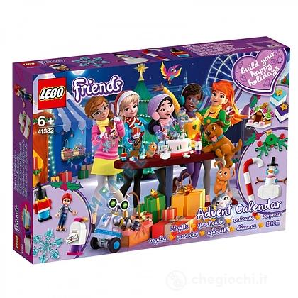 Calendario Avvento Lego Friends 2019 (41382)