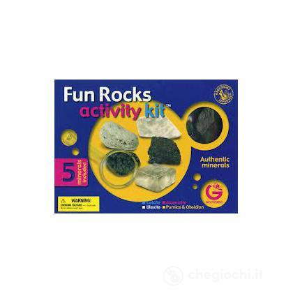 Activity Kit - Fun Rocks