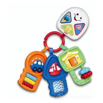 Le chiavi (H2216)