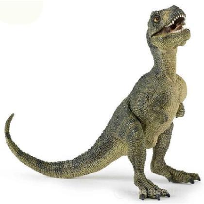 Baby Trex verde (55028)