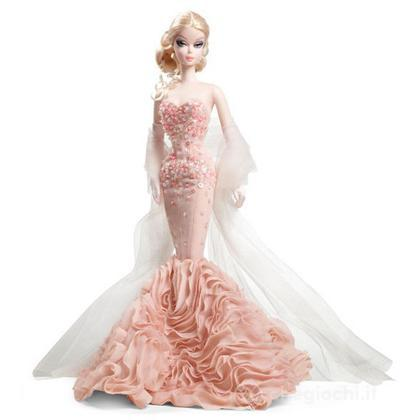 Barbie Mermaid Gown Fashion Model Collection  (X8254)