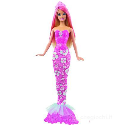 Barbie Sirena (X9453)