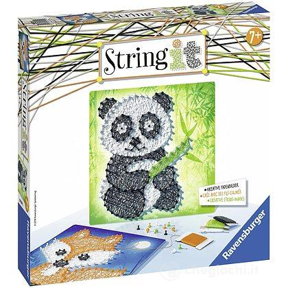 String It Midi Panda E Volpe (18029)