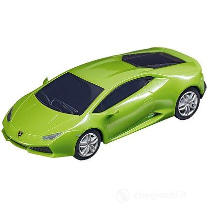 Auto pista Carrera Lamborghini Huracán LP 610-4 green (20064029)