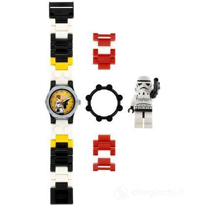 Orologio Lego Star Wars Clone Trooper